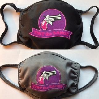 Pistol Cases & Face Masks
